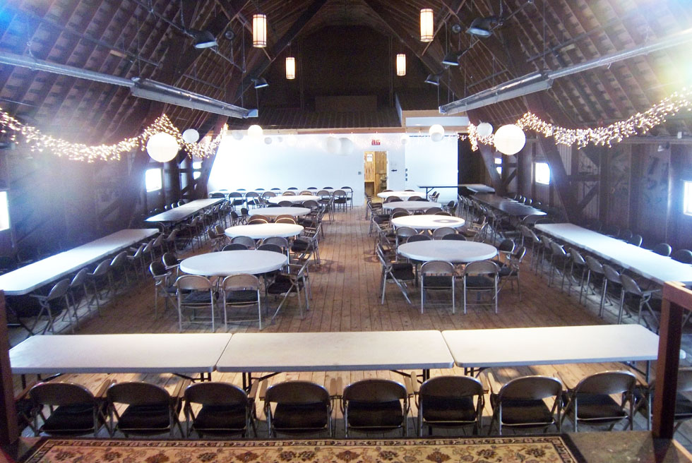 barn upper level image