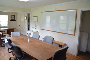 executive boardroom image